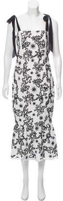 Rachel Zoe Sleeveless Lily Dress w/ Tags