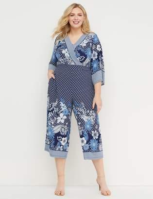5cc28c92b33 Lane Bryant Blue Plus Size Pants - ShopStyle