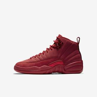 Jordan Air Retro 12 Big Kids' Shoe