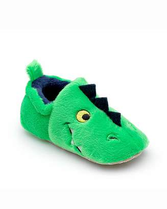 c9733e28223 Dinosaur Slippers For Kids - ShopStyle UK