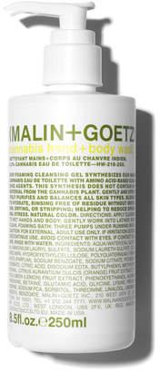 Malin+Goetz Malin + Goetz Cannabis Hand + Body Wash