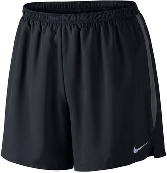 "Nike Men's 5"" Dri-FIT Challenger Running Shorts $32 thestylecure.com"