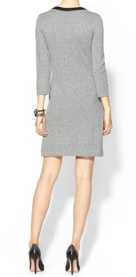 Michael Stars Blend Sweater Dress