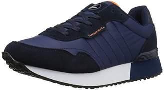Hawke & Co Men's Warren Low Fashion Sneaker