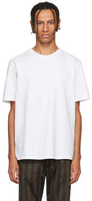 Wacko Maria White Washed Heavy Weight T-Shirt