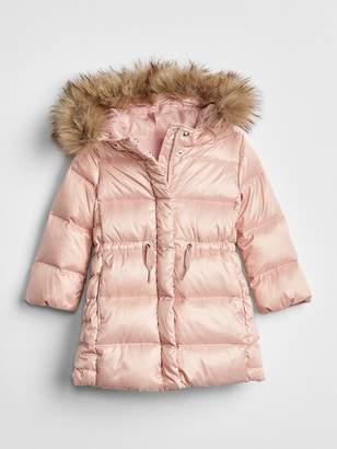 Gap ColdControl Max Down Puffer Jacket
