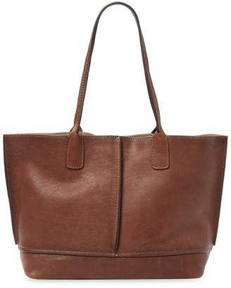 Frye Leather Lucy Tote