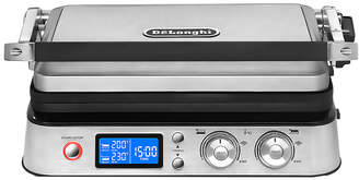 De'Longhi Delonghi Livenza All-Day Countertop Grill With Waffle Plates