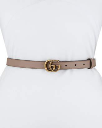 398e2a75c Gucci Pink Women's Belts - ShopStyle