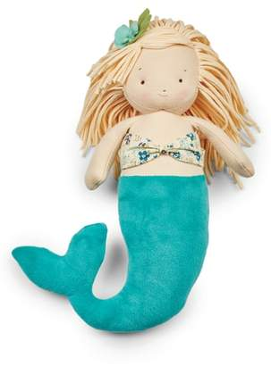 Bunnies by the Bay El-Sea Mermaid Doll