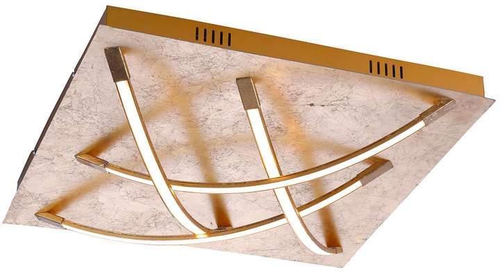 Paul Neuhaus EEK A+, LED-Deckenleuchte Jano Swing