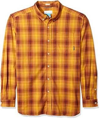 77ad0b208c7 Columbia Men's Big and Tall Cooper Lake Big & Tall Long Sleeve Shirt