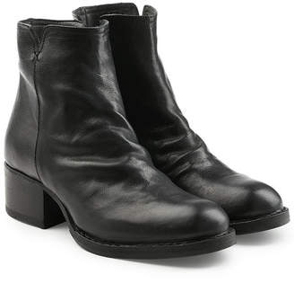 Fiorentini+Baker Taz Leather Ankle Boots