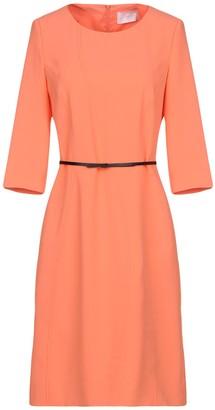Boss Black Short dresses - Item 34823514EL