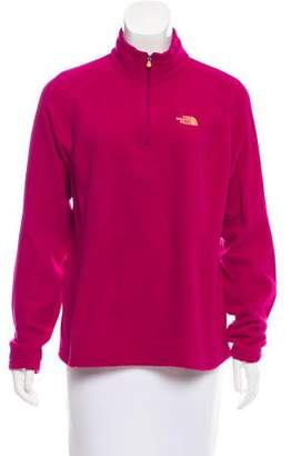 The North Face Fleece Half-Zip Sweatshirt