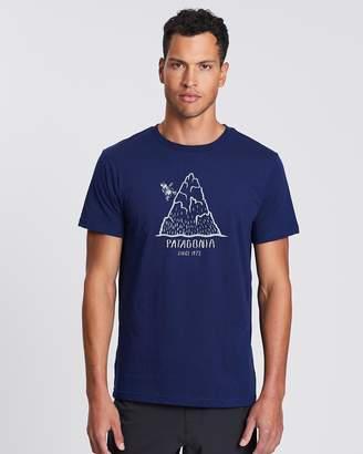 Patagonia Men's Hoofin It Organic T-Shirt