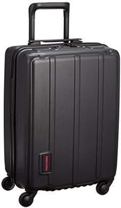 Briefing (ブリーフィング) - [ブリーフィング] スーツケース H-37 容量37L 縦サイズ54cm 重量2.8kg BRF304219 BLACK