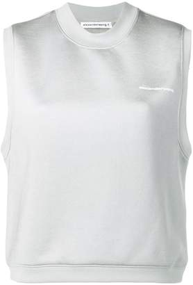 Alexander Wang sleeveless vest