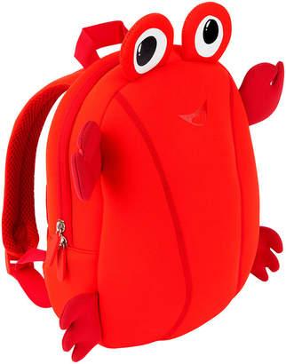 Sunnylife Children's Neoprene Backpack - Crabby