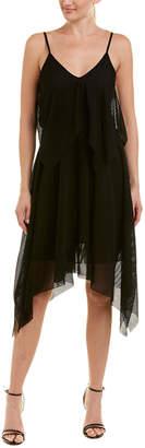 BCBGMAXAZRIA Vestido Shift Dress