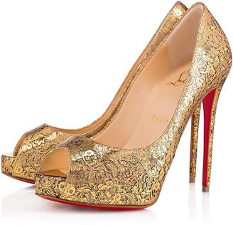 Christian Louboutin New Very Prive