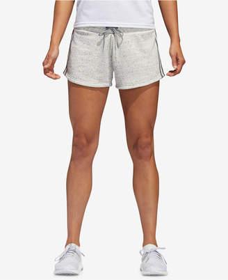 adidas Sport2Street Cotton Shorts