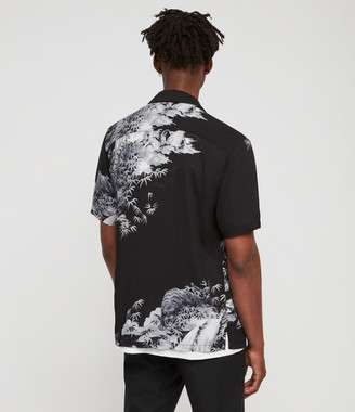 579224d64 AllSaints Clothing For Men - ShopStyle UK