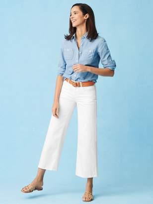 Charter Wide Leg Jeans