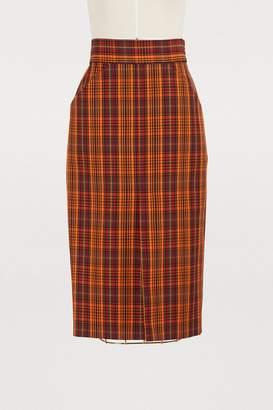 Roseanna Baby cotton skirt