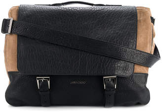Jimmy Choo Lee messenger bag