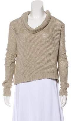 Helmut Lang Wool Lightweight Sweater