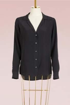 Equipment Adalyn Shirt Long Sleeves