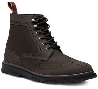 Swims Storm Lace-Up Boots