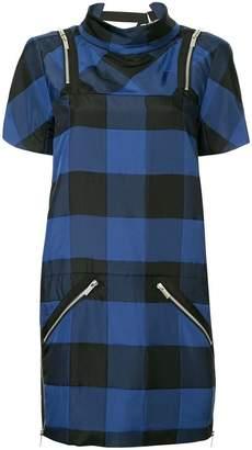5f984c57d67 Sacai Blue Day Dresses - ShopStyle Canada