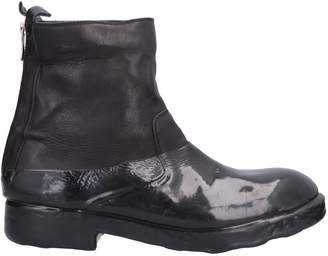 O.x.s. RUBBER SOUL Ankle boots - Item 11585970PM