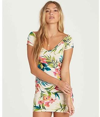 Billabong Women's Babe Alert Dress