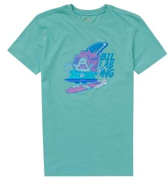 Billabong Finny Graphic T-Shirt