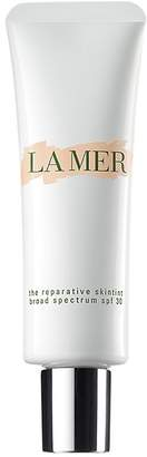 La Mer Women's The Reparative Skintint SPF30 - Light Medium $95 thestylecure.com