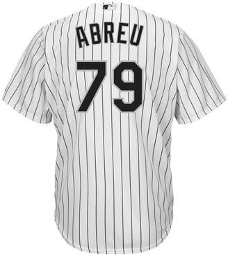 Majestic Men's Jose Abreu Chicago White Sox Replica Jersey