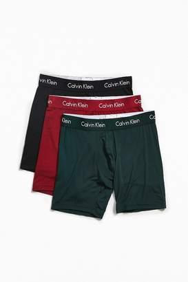 Calvin Klein Body Modal Boxer Brief 3-Pack