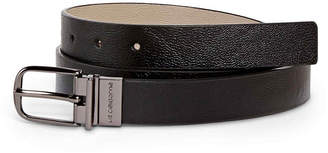 Liz Claiborne Reversible, Pebble-Grain Belt