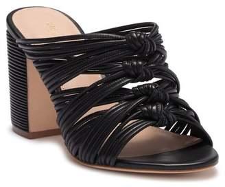 Rachel Zoe Odessa Nappa Mule Sandal