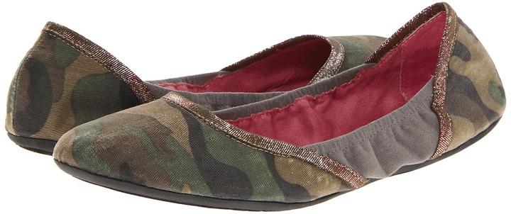 Hari Dimmi Footwear Om (Black/Turquoise) - Footwear
