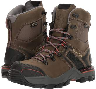 Irish Setter Crosby 8 Waterproof Hiker Women's Work Boots