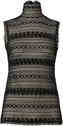 Schumacher Dorothee Sacred Lace Tank