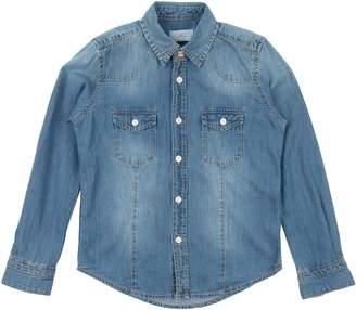 Peuterey Denim shirts - Item 42649641TU