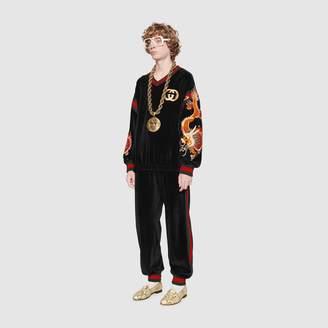 Gucci Dapper Dan sweatshirt