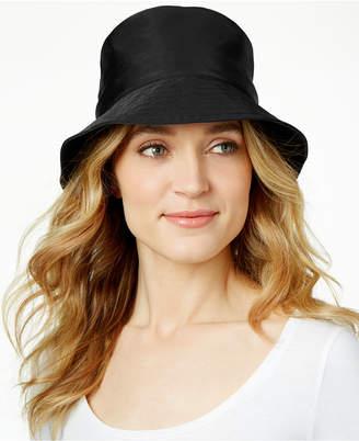 Nine West Rain Bucket Hat