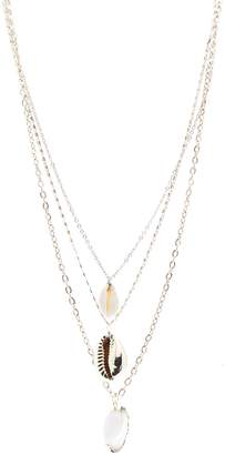 Saachi Wildwood Charm Necklace