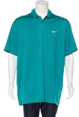 Nike Short Sleeve Polo Shirt w/ Tags